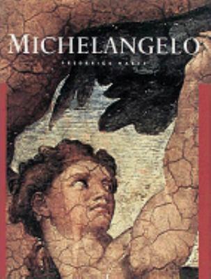 Michelangelo - Frederick Hartt - Hardcover