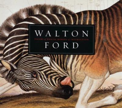 Walton Ford Tigers of Wrath, Horses of Instruction