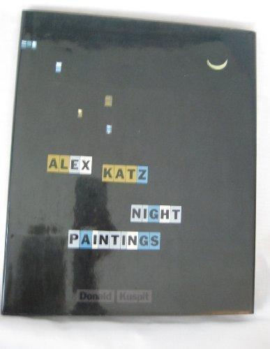 Alex Katz: Night Paintings