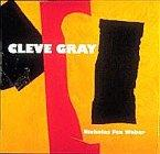 Cleve Gray