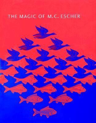 Magic of M. C. Escher
