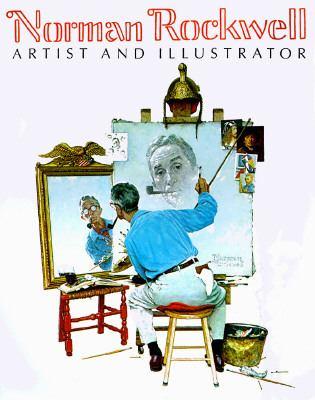 Norman Rockwell Artist and Illustrator