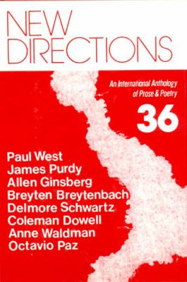 New Directions in Prose and Poetry 36