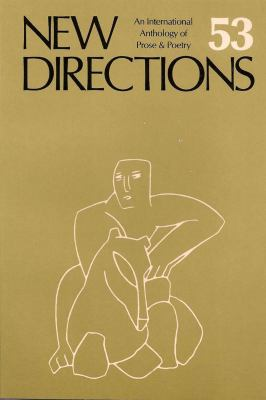 New Directions in Prose and Poetry 53