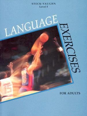 Language Exercises for Adults F