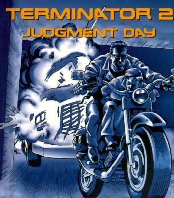 Terminator 2: Judgement Day (Mighty Chronicles Series)