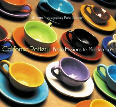 California Pottery From Missions to Modernism