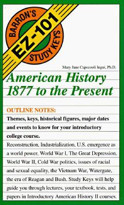 history 1877 to present History 1361 - honors us history 1763-1877 history 1362 - honors us  history 1877 to present history 2301 - history of texas history 2373 - american .