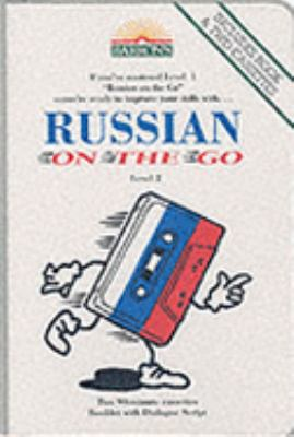 Russian on the Go, Level Two (Language on the Go)