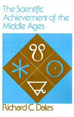 Scientific Achievement of the Middle Ages