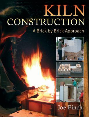 Kiln Construction A Brick by Brick Approach