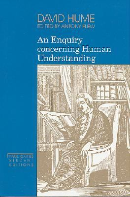hume enquiry concerning human understanding essay David hume, enquiries concerning the human understanding  anew in the enquiry concerning the human understanding, ' and afterwards  collected essays of 1777 .
