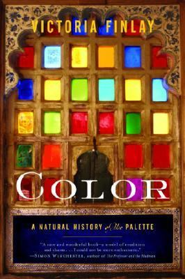 Color A Natural History of the Palette