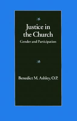 Justice in the Church Gender and Participation