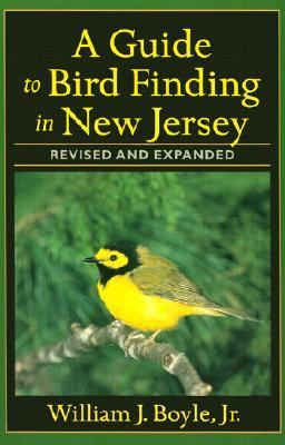 Guide to Bird Finding in New Jersey