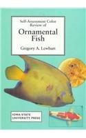 Self-Assessment Color Review of Ornamental Fish (Sacr)