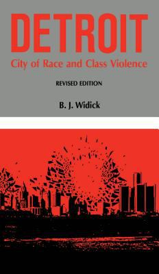Detroit City of Race and Class Violence