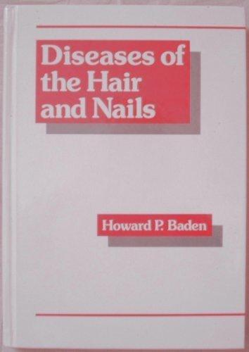 Diseases of the Hair and Nails