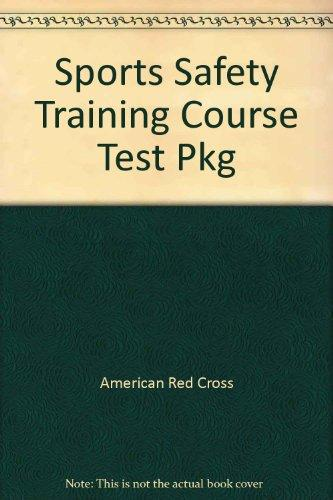 Sport Safety Training Course Text Package