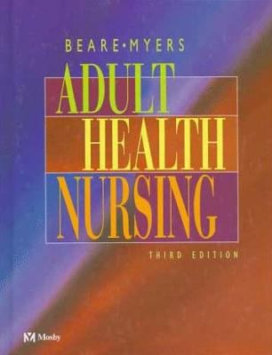 Adult Health Nursing 104
