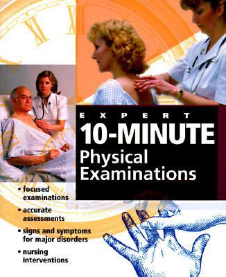 Expert 10-Mintue Physical Examination