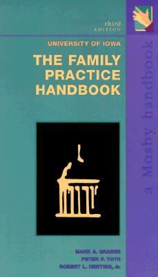 University of Iowa Family Practice Handbook