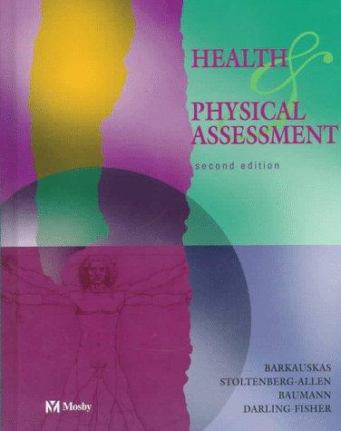 Health & Physical Assessment