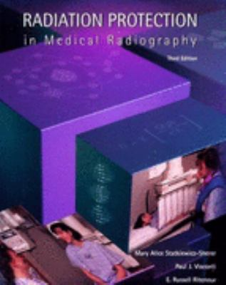 Radiation Protection in Medical Radiography