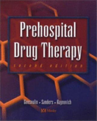 Prehospital Drug Therapy
