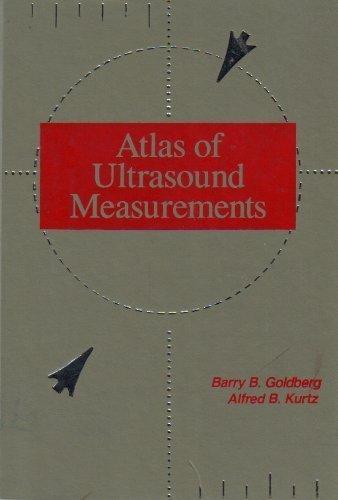Atlas of Ultrasound Measurements