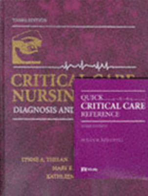 Critical Care Nursing Diagnosis and Management