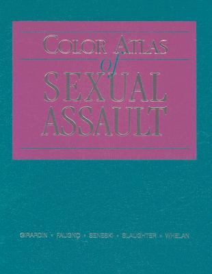 Color Atlas of Sexual Assault