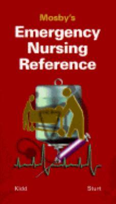 Mosby's Emergency Nursing Reference