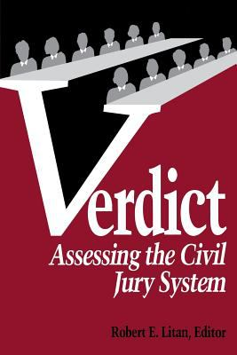 Verdict Assessing the Civil Jury System