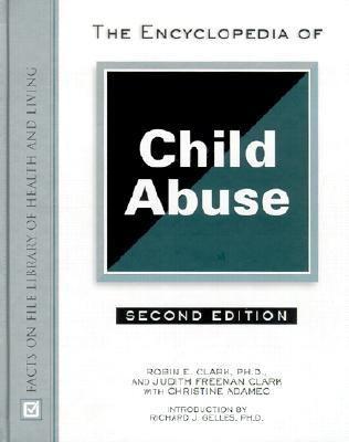 Encyclopedia of Child Abuse