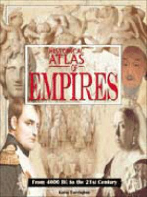 Historical Atlas of Empires