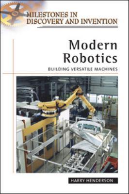 Modern robotics building versatile machines 1st edition for Versatile sheds prices
