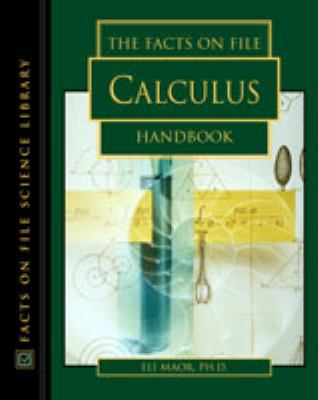 Facts on File Calculus Handbook