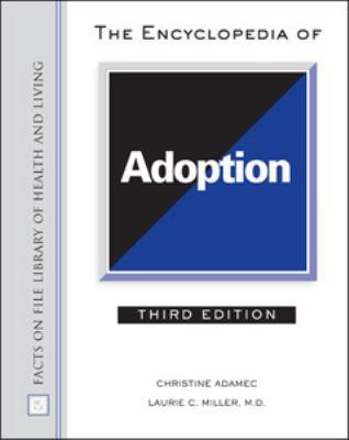 Encyclopedia of Adoption