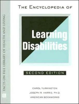 Encyclopedia of Learning Disabilities