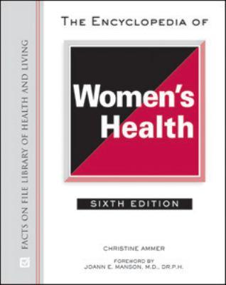Encyclopedia of Women's Health