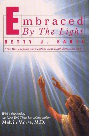 Embraced By The Light G K Hall Large Print Book Series