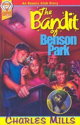 Bandit of Benson Park