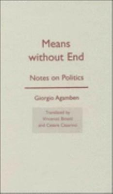 means without end agamben pdf