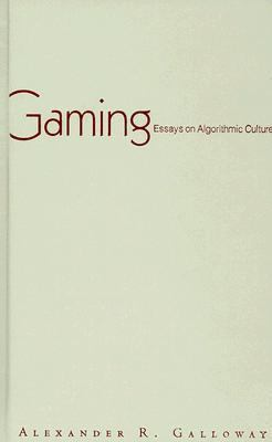 Galloway essays on algorithmic culture