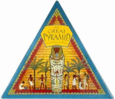 The Great Pyramid - Roscoe Cooper - Paperback - POP-UP