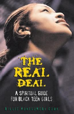 Real Deal A Spiritual Guide for Black Teen Girls