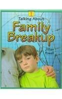 Family Breakup (Talking About)