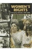womens rights in the 20th century The french constitution of 1792 actually banned women from public life and the emperor napoleon's civil code of 1804 was subsequently implemented in much of continental europe it effectively denied legal rights and access to divorce to married women, placed their properly and income in the control of their husbands, and generally confined them.