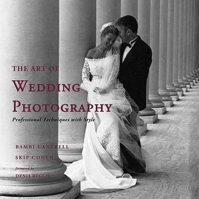 Art of Wedding Photography Professional Techniques With Style